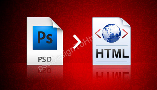 Get Handsome Income with Freelancing PSD to Html CSS Jobs -