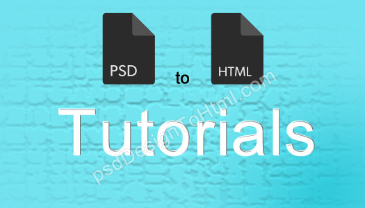psd-to-html-tutorials