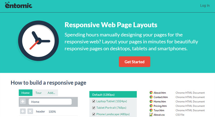 List of Some Vital Responsive Design Tools