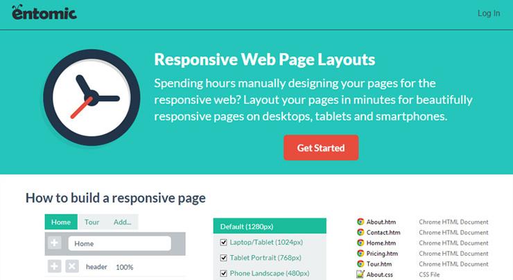 Responsive-Web-CSS