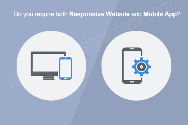 psd to html responsive conversion