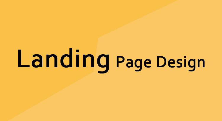 landing page techniques